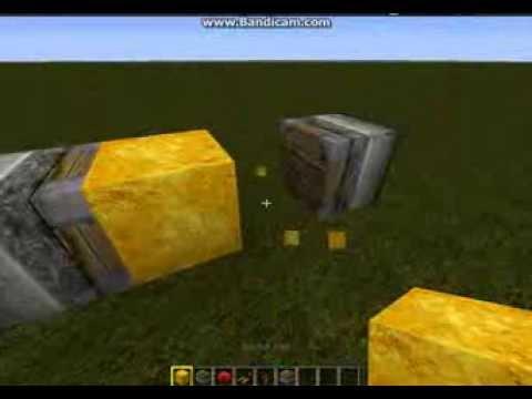 Minecraft 2 Урок как сделать проход в полу