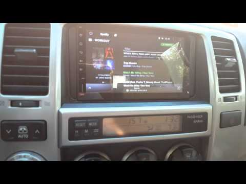 Joying Double Din Android Car Stereo