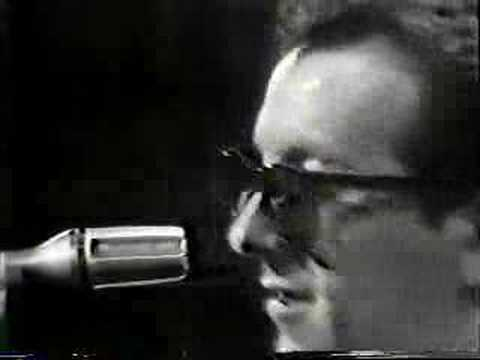 Elvis Costello - Watch Your Step