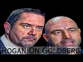 How Joe Rogan Feels About Mike Goldberg Being Fired By UFC | MMA News MP3