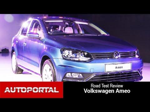 Volkswagen Ameo Auto Expo 2016 - Autoportal