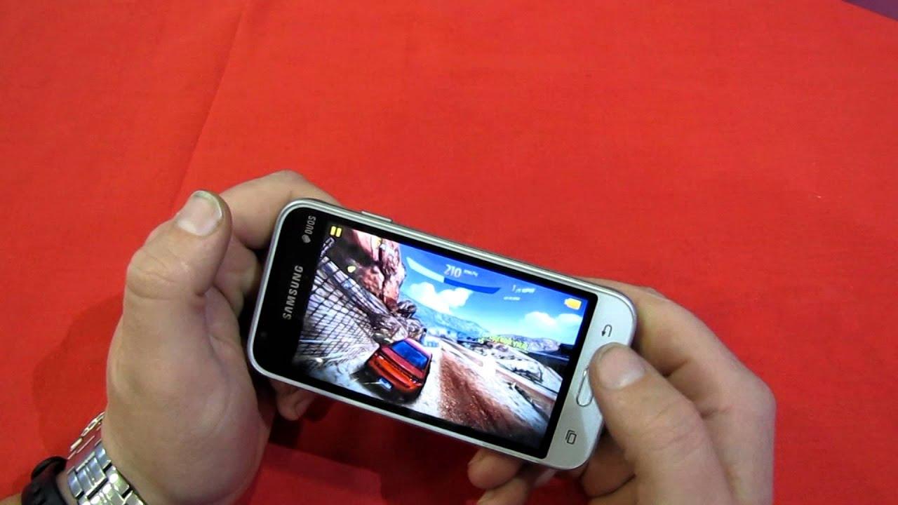 Как сделать скриншот на смартфоне самсунг галакси j1