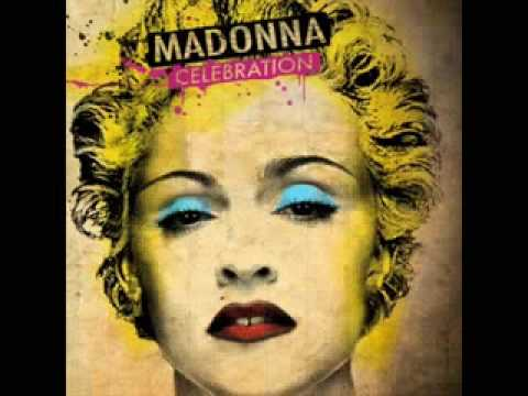 Madonna - Celebration (Official)