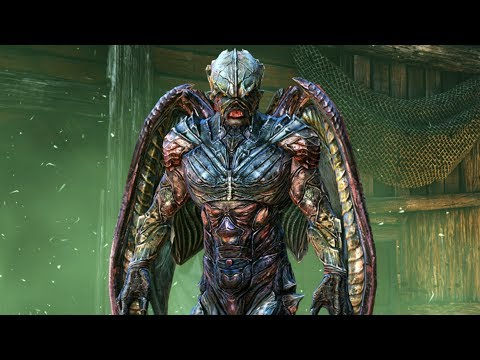 I AM THE SCOURGE OF THE SKIES! | Nosgoth [Closed Beta]