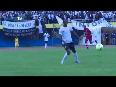 APR FC 2 - 1 Liga Muculmana(2nd Leg CAF Champions League) thumbnail