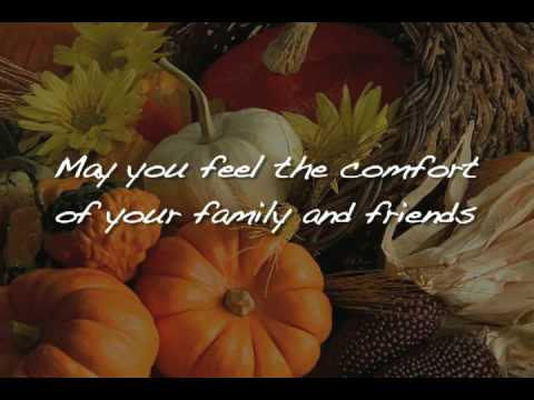 youtube thanksgiving turkey song