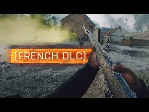 ► WHERE ARE THE FRENCH? - Battlefield 1