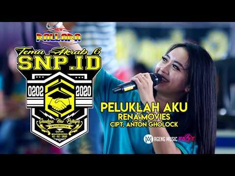 Rena - Peluklah Aku (cipt Anton Gholock) - New Pallapa Live Ta Ke 6 Snp Indonesia Gofun Bojonegoro