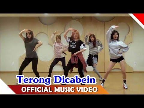 Snsd - Terong Dicabein | Versi Dance Korea video