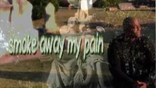 "DIRTYBIRD - "" SMOKE AWAY MY PAIN """