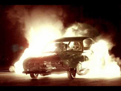 Man Or Astro Man - Nitrous Burn Out