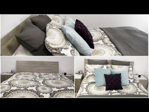 jeukende beten in bed