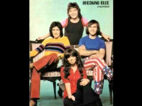 Shocking Blue - Give My Love to the Sunrise