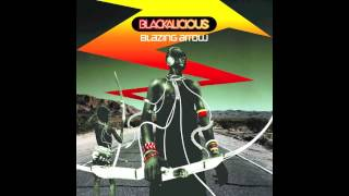 Watch Blackalicious First In Flight video