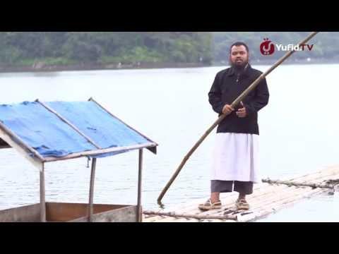 Ceramah Pendek : Memelihara Nikmat Iman - Ustadz Hazim