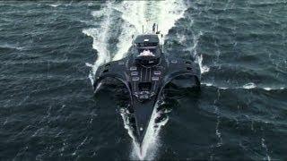 Whale Wars -  Harpunenschiffe