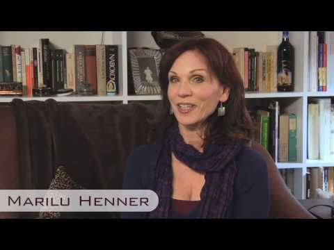 'Kale is the new beef' featuring Marilu Henner