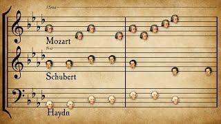 Classical Music Mashup