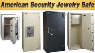 Jewelry Safes - Review of the AmVault Jewelry Safe