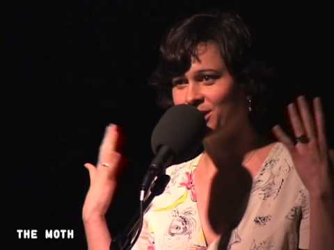 The Moth Presents Bliss Broyard: Ashes in the Closet