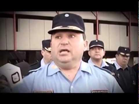 Síntesis de la causa por amenazas del Jefe de Policía, Julio Suárez