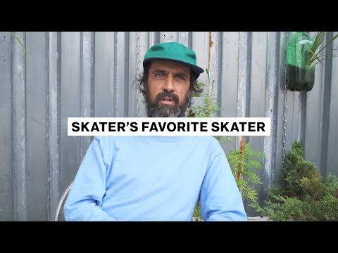 Skater's Favorite Skater: Bobby Puleo
