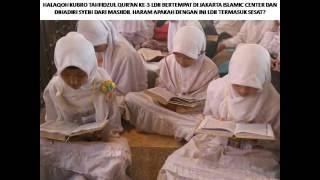 Ini Adalah Beberapa bukti Islam LDII Sesat