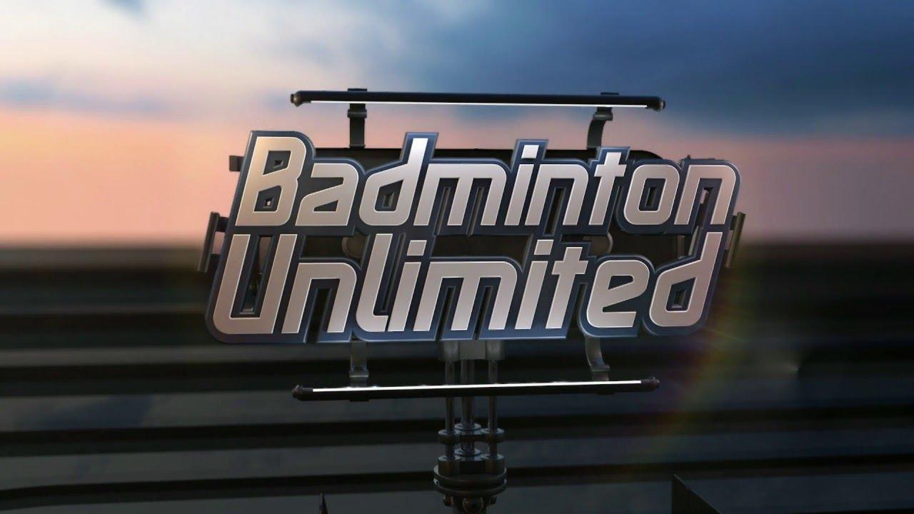 Badminton Unlimited | Next Week - Viktor Axelsen