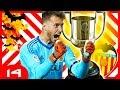 CHEGAMOS OU NÃO NA FINAL?! | FIFA 19 - Modo Carreira Valencia #14