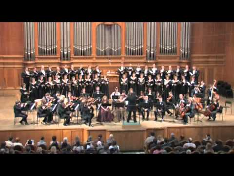 Handel Messiah - 22 Behold the lamb of god