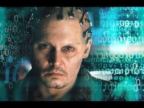 Превосходство (Transcendence) — Русский трейлер (HD) Джонни Депп