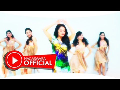 Cover Lagu Siti Badriah - Senandung Cinta - Official Music Video - NAGASWARA