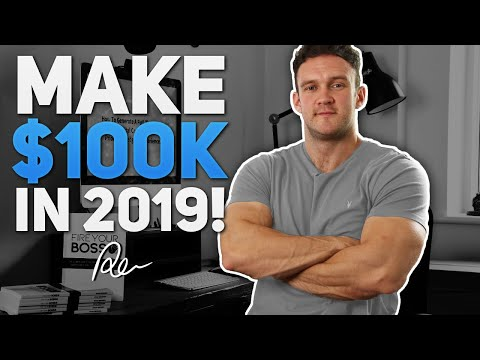 How To Make $100,000 Running Ads For Small Businesses In 2019 (Three Tips Which Helped Me)