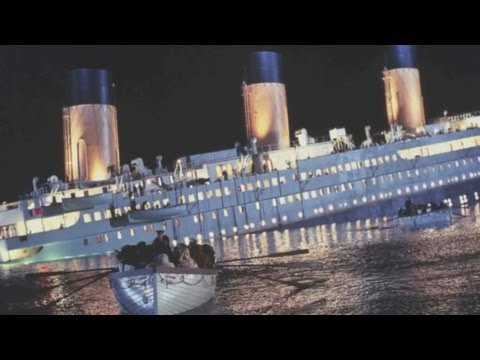 Traditional - The Titanic