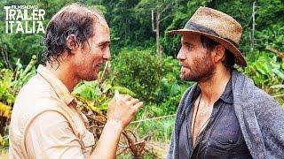 GOLD - La grande truffa | Trailer Italiano con Matthew McConaughey