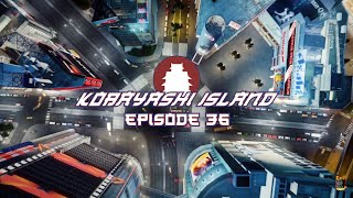 Kobayashi Crossing Redo - Cities Skylines - Kobayashi Island Episode 36