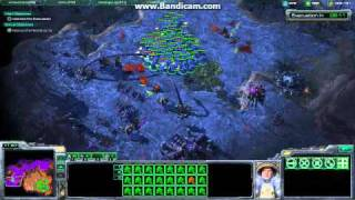 Starcraft 2 Zero Hour Hard Mode Achievement