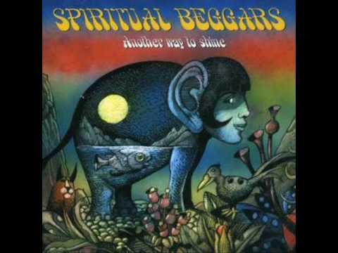 Spiritual Beggars - Blind Mountain