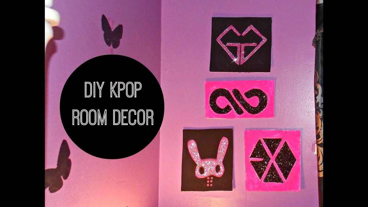 Pop decor wall decals