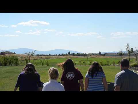 Klamath Community College Ice Bucket Challenge