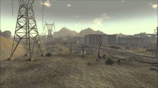 """Fallout New Vegas: """"Maybe"""", A small selfmade cinematic"""