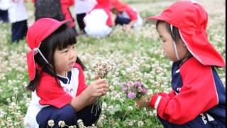 2015/6/5 バス遠足 in 国営アルプス安曇野公園