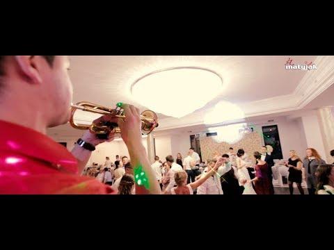 KLUBOWE SHOW NA WESELU | SANDRA LYNG - PLAY MY DRUM (zespół Muzyczny BIS Live! REMIX)