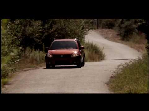Acura Crossover on Autotv Suzuki Sx4 Crossover