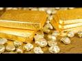 Кока-Кола растворяет золото?/Coca-Cola dissolves gold?