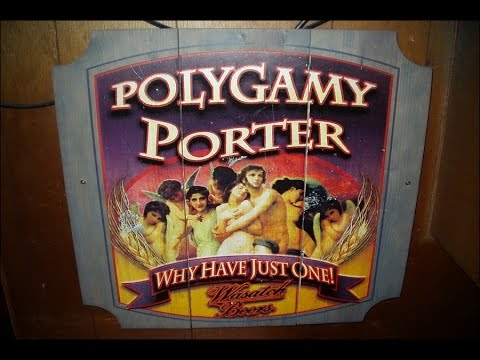 Polygamists same sex marriage