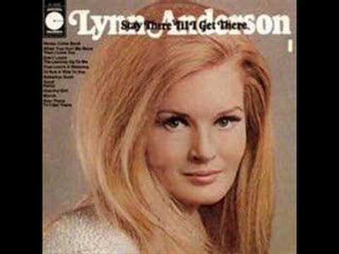 Lynn Anderson - Honey