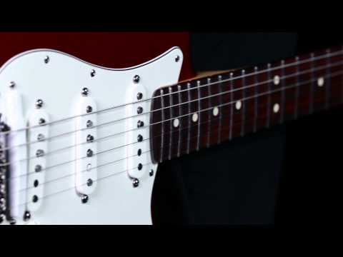G-5A VG Stratocaster Overview