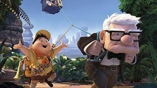 Up 2017 Full In English * Disney Movies Full Length For Children * Comedy Cartoon Movies