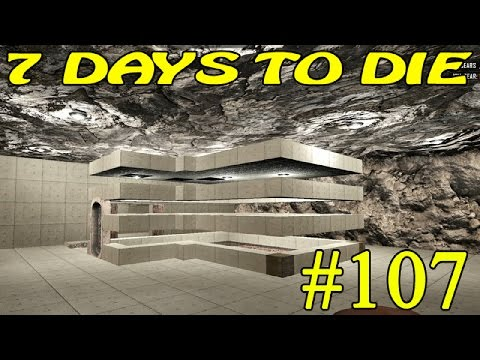 7 Days to Die Alpha 15 ► Свет ►#107 (16+)